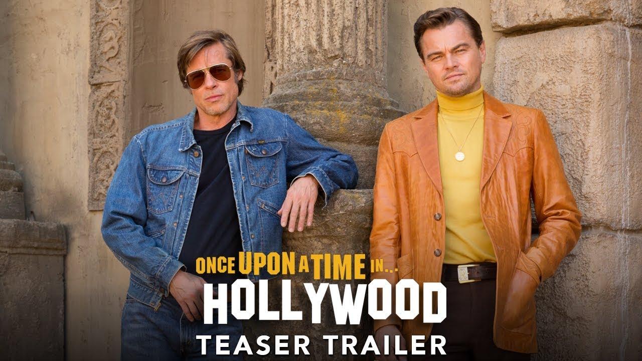 Tarantino, Pitt, Robbie i DiCaprio poharali Cannes