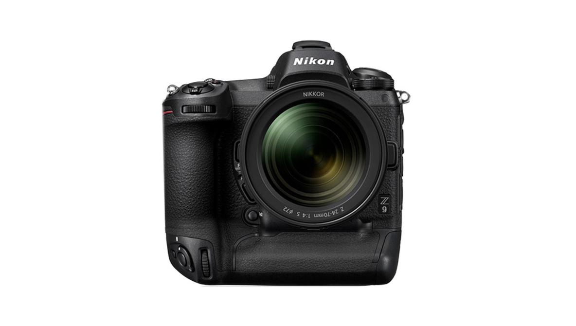 Nikon potvrđuje da je vodeći ekvivalent D5 tijelu bez ogledala na putu