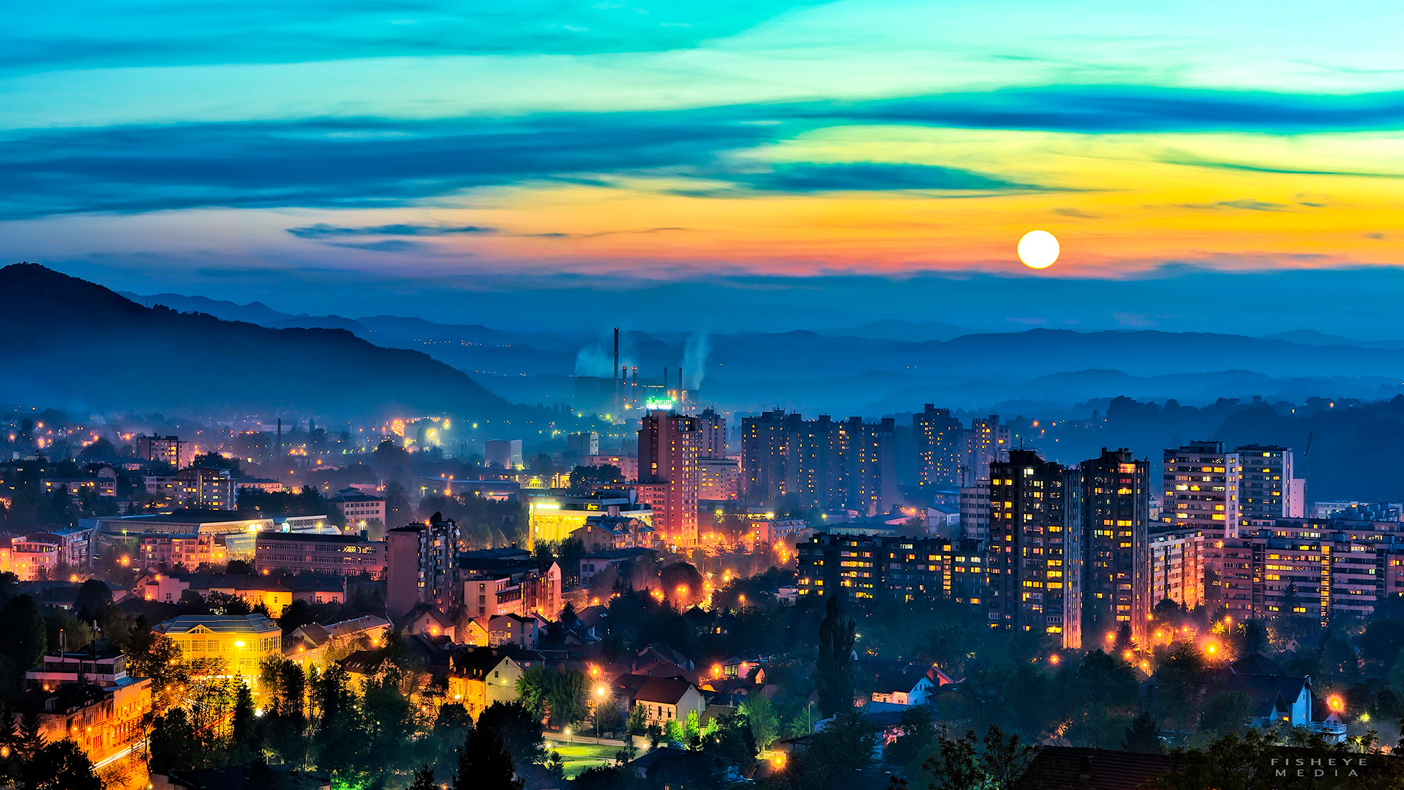 Top 10 stvari koje treba vidjeti i uraditi u Tuzli, Bosna u Hercegovina