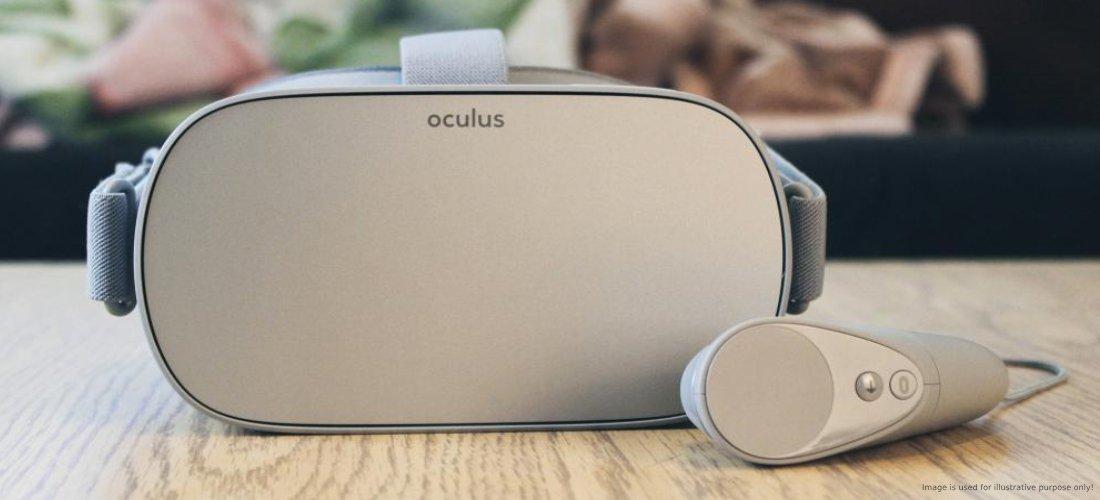 Facebook predstavlja novi Oculus uredjaj za poslovne korisnike